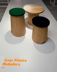 Out Now. SPD takes part in Ventura Lambrate 2012. From 17th to 22nd April