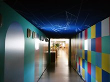 """SPD at Alessi's """"dream factory"""", the place to be for students and design addicts"""