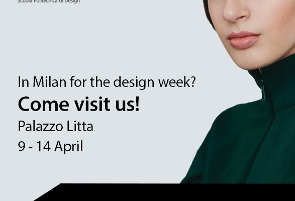Milano Design Week SPD