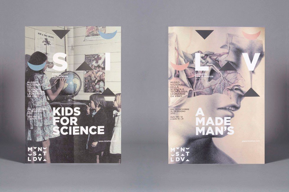 Science-Technology Museum - D. Bignotti, P. Paciullo, V. Sabillon